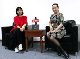 独家专访 | 娜莎诺品牌创始人曾丽妮:做有故事的婚纱