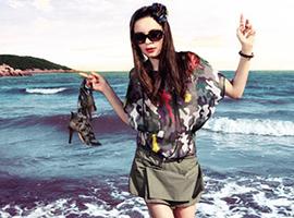 太平鸟A股于上海上市 2017首家主板市场时尚服饰企业