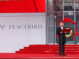 太平鸟:上市也不忘时装秀 它能再创服装品牌奇迹吗?