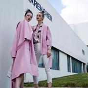 欧美设计师品牌凯伦诗开启简约质感模式