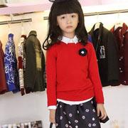007童品童装秋冬新款来袭 女童半身裙的时尚搭配