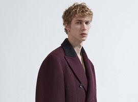 2017秋冬伦敦男装周:Joseph男装系列回归怀旧