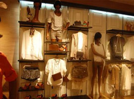 纺织服装企业重点培育名单出炉 都市丽人落榜