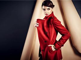 2016阿里全网女装销售达2500亿 成互联网转型先驱