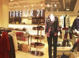 流着快时尚的血液 Forever 21在华扩张后知后觉