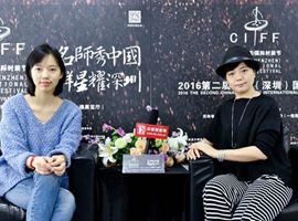 独家专访 |新锐时装设计师刘仲英:开创毛衫的时尚新篇
