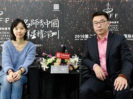 独家专访 |陈浩铭:面辅料是实现设计师梦想的灵魂
