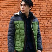佰威奇男装 冬日时髦减龄造型