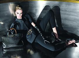 全球顶级女装齐集上海国金汇 传达精致高雅的品质生活