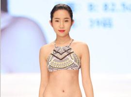 中国大学生服装模特大赛暨深圳国际时装节颁奖盛典