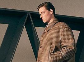 Raf Simons秋冬系列获2016年度最佳年度男装
