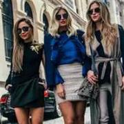 伊纳芙女装2017春装新品上市 打开一个靓丽世界