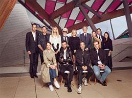 第四届LVMH青年设计师大奖赛拉开帷幕 评审团有哪些?