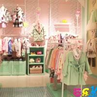 芭乐兔时尚资讯:想开童装店 不知道怎么选择童装品牌?
