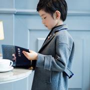 RBIGX童装 尽显孩子的时尚气质
