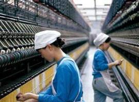 王树田:有效把握纺织行业的市场机会 更理性地发展