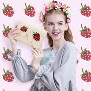 artmi2017春夏新款 尝一口草莓吧