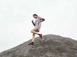 新锐设计师运动品牌粒子狂热想成为运动界试验场