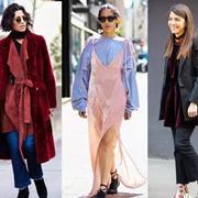 卡索Castle时尚资讯:2017年最值得入手的8大时尚单品