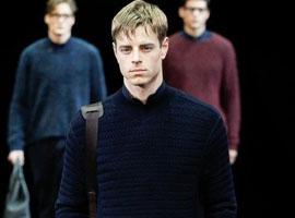 秋冬米兰男装周秀评:Giorgio Armani的新经典主义