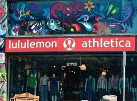 加拿大第一瑜伽品牌Lululemon四年都没拿下中国