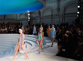 2017秋冬伦敦时装周日程公布 五位华人设计师入选