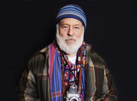 传奇摄影师Bruce Weber:镜头下的奇幻仙境