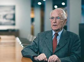 德国奢侈钟表品牌朗格原掌门人Walter Lange逝世
