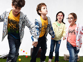 佛山十大最受欢迎童装品牌选出 青蛙皇子等上榜