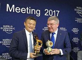 阿里打败亚马逊拿下奥委会顶级赞助商 或投资8亿美金