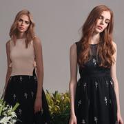 红贝缇女装 衣橱新宠半身裙
