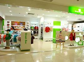 网络童装第一品牌绿盒子破产 淘品牌发展回归理性