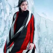 奥依岛女装秋冬时尚大衣 一起来一场冬日美丽约会吧