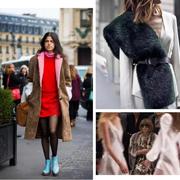 EITIE爱特爱女装新品冬日时尚 奢华之外的暖度与时髦