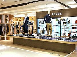 日本时尚品牌纷纷进入东南亚市场 有何魅力?