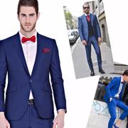 柏朗亚高男装纯正意式经典 打造专属于你的style