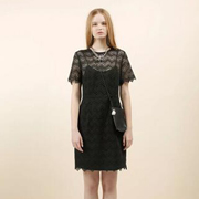 碧可女装连衣裙知性搭配 让美丽与时尚更贴近生活