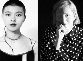 陈安琪入围2017梅赛德斯奔驰设计师交换项目