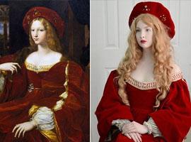 现代版文艺复兴时代的女裁缝:这位19岁姑娘不一样