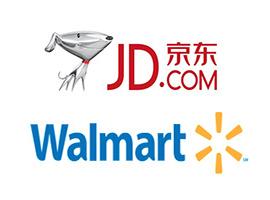 沃尔玛再次增持京东 成为京东第三大股东