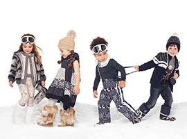 童装成服装行业新兴增长点 石狮童装迎来新机遇