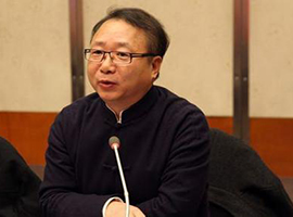 孙瑞哲:中国纺织工业依托优势 构建独立完整产业体系