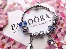 丹麦珠宝潘多拉2016收入放缓 激进扩张需谨慎