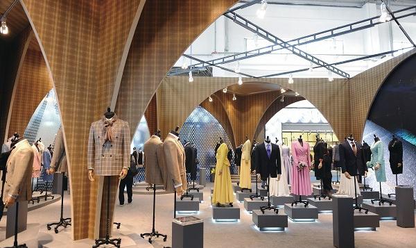 服裝市場產能過剩,或迎淘汰浪潮