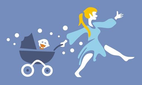 2016中国母婴产品消费趋势报告公布 上海奶爸最顾家