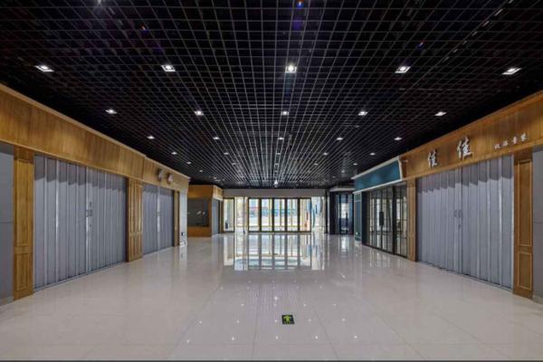 亚洲最大国际童装购物中心落户郑州欢乐湖