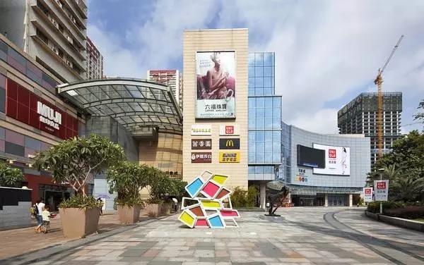 国内超人气购物中心考察指南 二线城市优于一