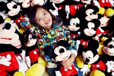 太平鸟童装跨界搭手迪士尼 实现品牌价值最大化