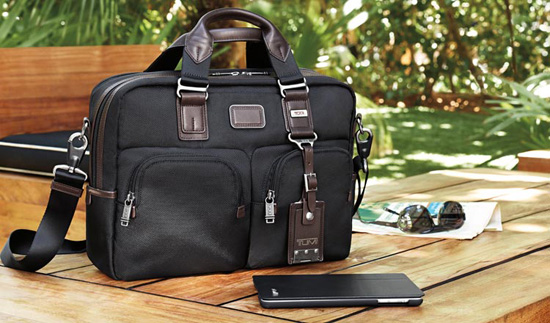 全球最大品牌行李箱制造商Samsonite收购Tumi