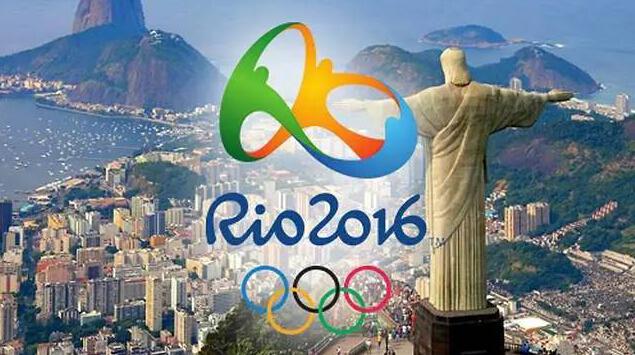 """奥运会运动员必备的""""战服"""""""